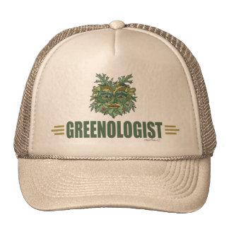 Humorous Environment Trucker Hat