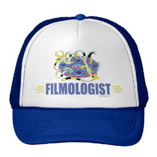 Humorous Film Trucker Hat