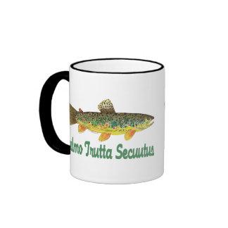Humorous Fish, Fishing, Fly Fishing Mug