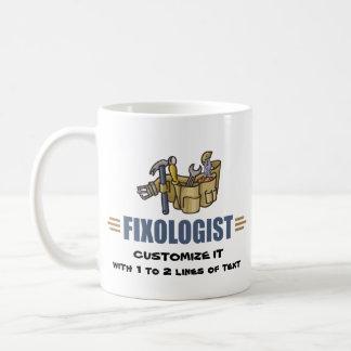 Humorous Handyman Coffee Mug