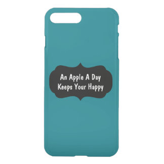 Humorous iPhone7 or 6S Case