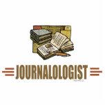 Humorous Journal Journaling Photo Cutout