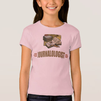 Humorous Journal Journaling T-Shirt