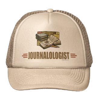 Humorous Journal Journaling Trucker Hat