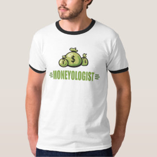 Humorous Money T-Shirt
