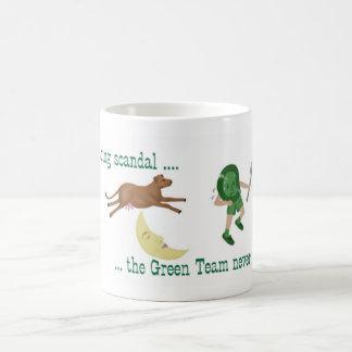 Humorous Nursery Rhyme Mug