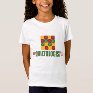 Humorous Quilting T-Shirt