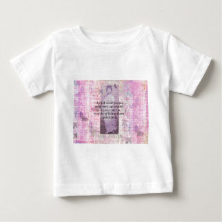 Humorous quote by JANE AUSTEN about people Baby T-Shirt