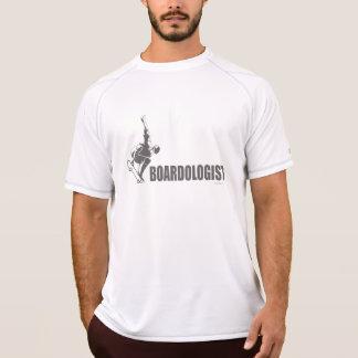Humorous Skateboarding Shirt