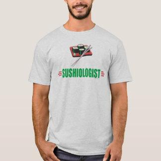 Humorous Sushi T-Shirt