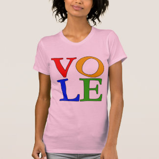 Humorous Take on LOVE T-shirts and Gifts
