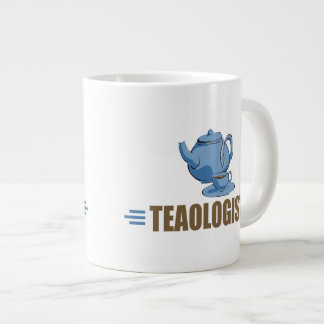 Humorous Tea Giant Coffee Mug