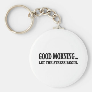 Humorous Tees and More Keychain