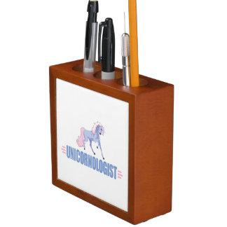 Humorous Unicorn Lover Pencil/Pen Holder