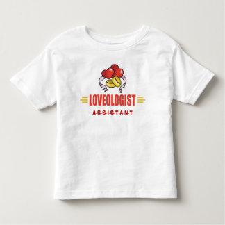 Humorous Wedding, Love Toddler T-shirt