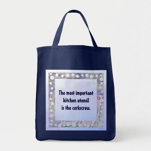 humorous wine tote canvas bags