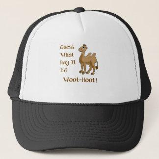 Hump Day#3 Trucker Hat