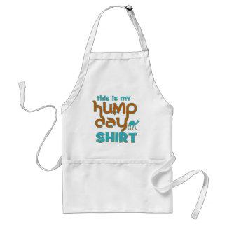 Hump Day Apron