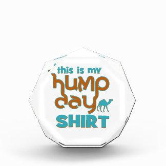 Hump Day Award