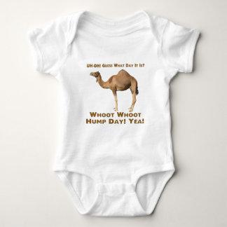Hump Day Baby Bodysuit