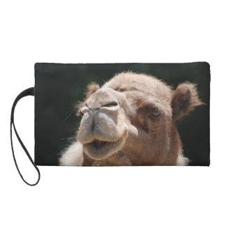 Hump Day Camel Wristlet