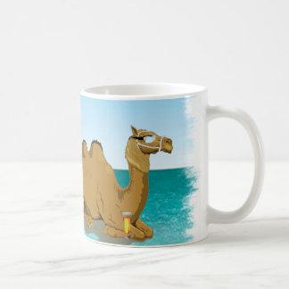 Hump Day Camel Birthday Mug