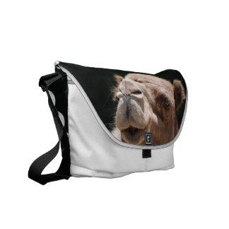 Hump Day Camel Messenger Bag
