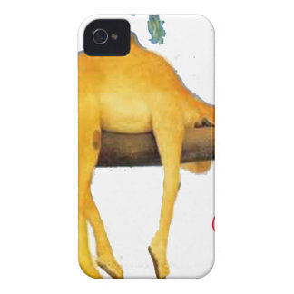 Hump Day Camel .. Overblown iPhone 4 Cover