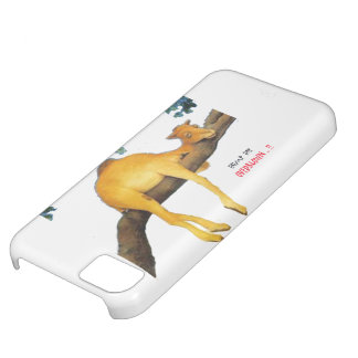 Hump Day Camel .. Overblown iPhone 5C Case