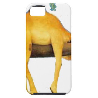 Hump Day Camel .. Overblown iPhone SE/5/5s Case