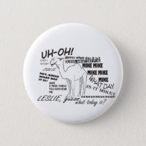 HUMP DAY CAMEL PINBACK BUTTON