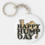 Hump Day Camel T Shirts M.png Keychains