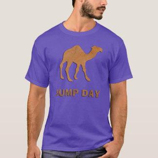 Hump Day Camel Tee Shirt Vintage