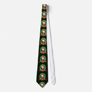 Hump Day Christmas Ale Necktie