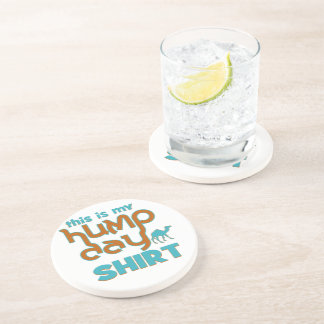 Hump Day Drink Coasters