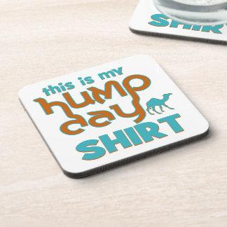 Hump Day Coasters