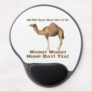 Hump Day Gel Mousepads