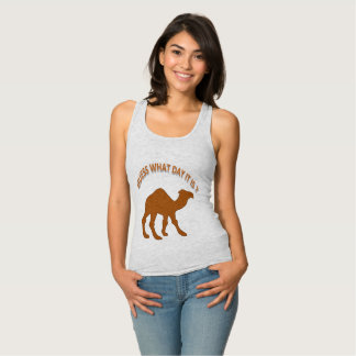 Hump day Guess What Day It is Tee Shirt