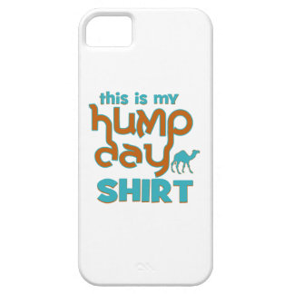 Hump Day iPhone SE/5/5s Case