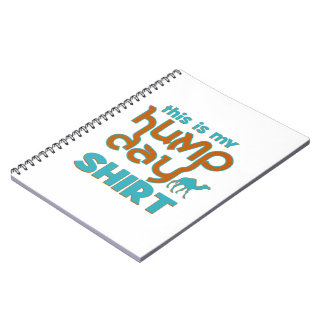 Hump Day Notebooks