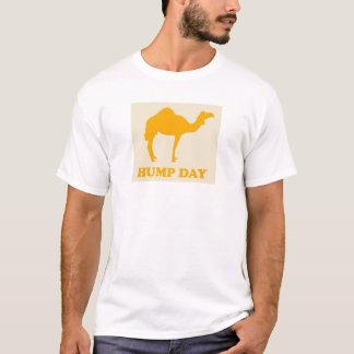 Hump Day T- Shirt