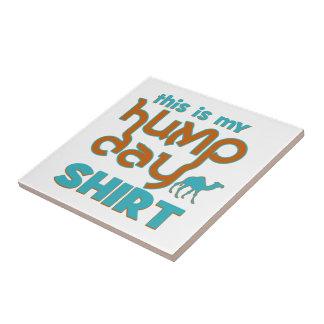 Hump Day Tile