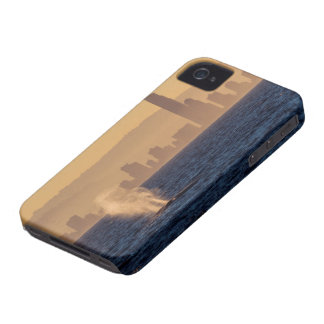 Humpack Whales Surfers Paradise Queensland iPhone 4 Cover