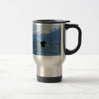Humpback Barrel Roll Coffee Mug