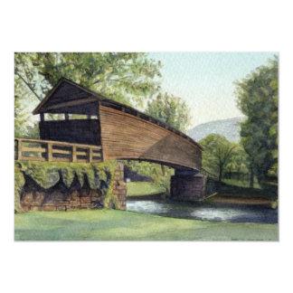 Humpback Bridge Card