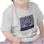 Humpback Camiseta