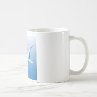 Humpback Family Coffee Mug
