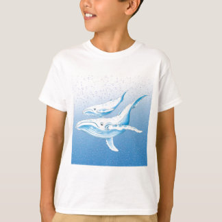 Humpback Family T-Shirt