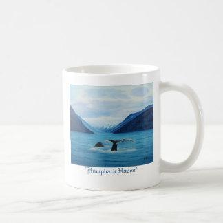 Humpback Haven Mug