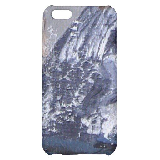 Humpback iPhone 5C Cases